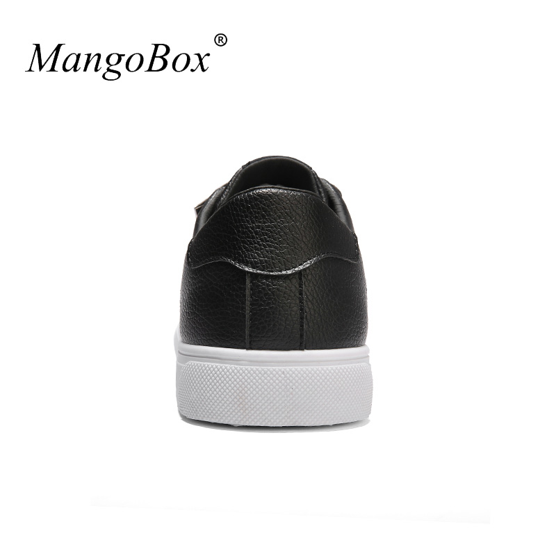 Mens Casual Shoes Hot Sale Fashion Male Spring And Autumn Moccasins - Men's Shoes - Photo 2