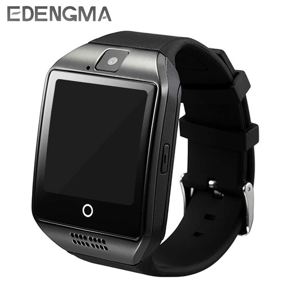 EDENGMA smart watch a1/men/for children smartwatch women/android/a1 Bluetooth watch Support call music Photography SIM TF card 1