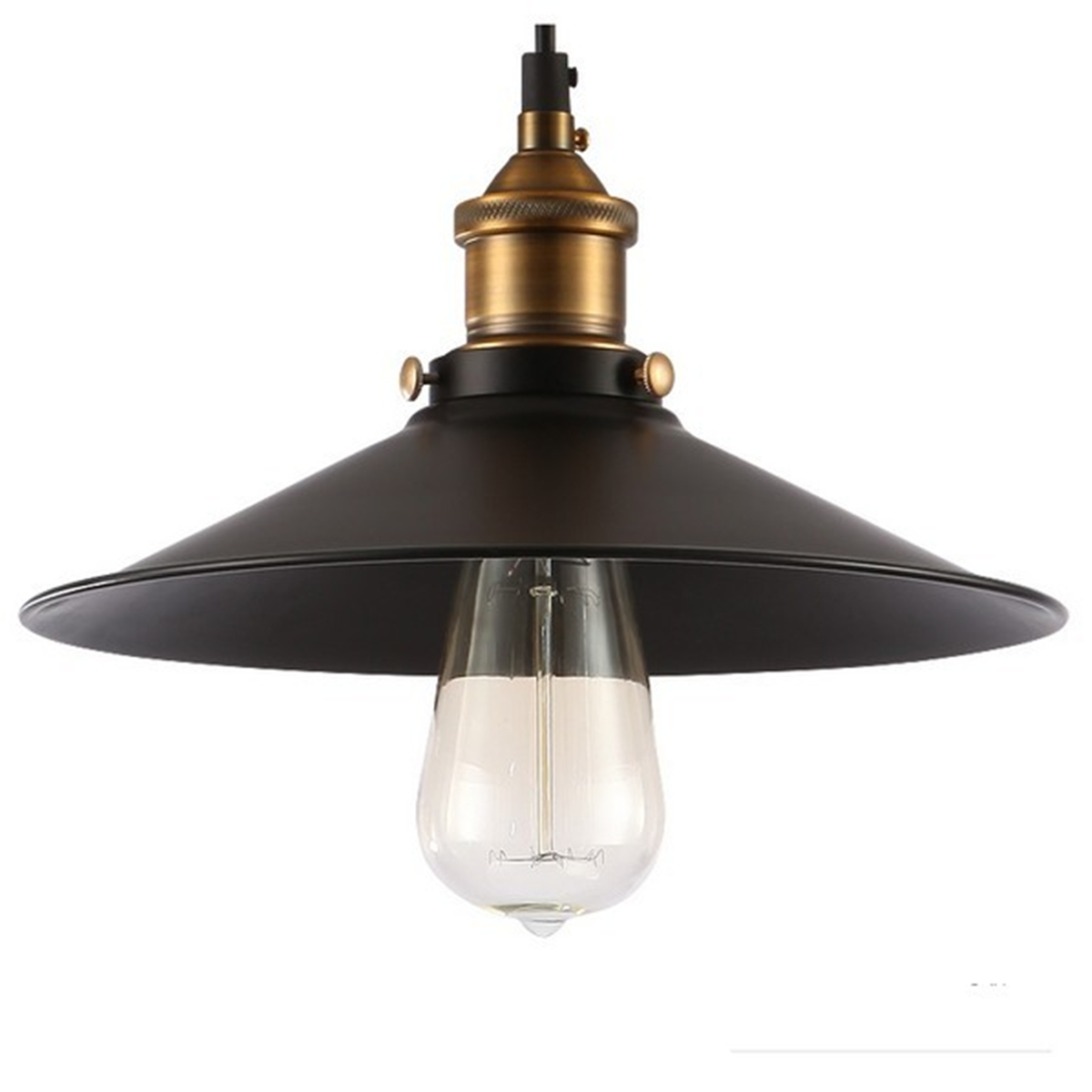 American Countryside Vintage Industrial Pendant Lights Home Restaurant Bar Table Lamp american countryside industrial vintage