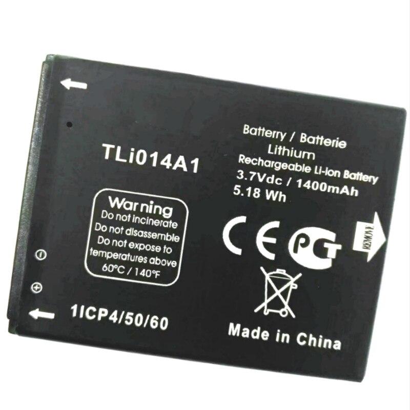 Westrock 1400mah Tli014a1 Battery For Alcatel Pixi 3 4027