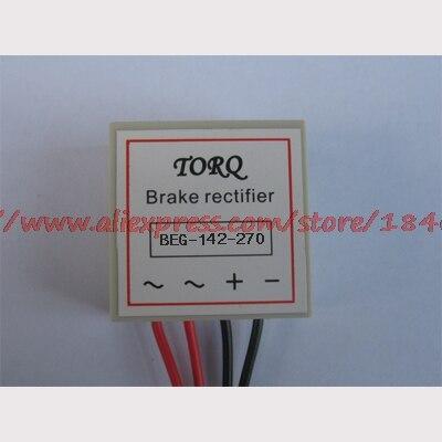 Free Shipping      BEG-142-270/BEG-143-270 Power Module Brake Rectifier