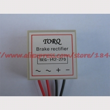 все цены на Free shipping      BEG-142-270/BEG-143-270 power module brake rectifier онлайн