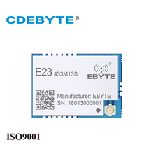 CDEBYTE 2PCS/Lot E23-433MS20 Ultra-low power SX1212 RFID 433MHz RF Wireless Transmitter Transceiver Module