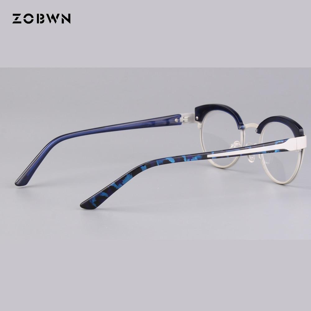 Harry Potter estilo High grade crianças miopia Óculos Moldura redonda  Mulheres Homens eyewearFrame gafas Moda Óculos oculos feminino em Armações  de óculos ... ff7a121c56