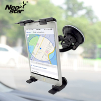 Universal Car Windshield Suction Tablet Phone Mount Holder Stand 4 3 8 Inch For Ipad Mini
