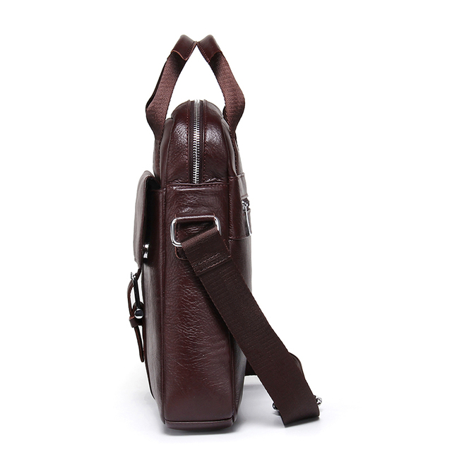 CONTACT'S Genuine Leather Shoulder Bags