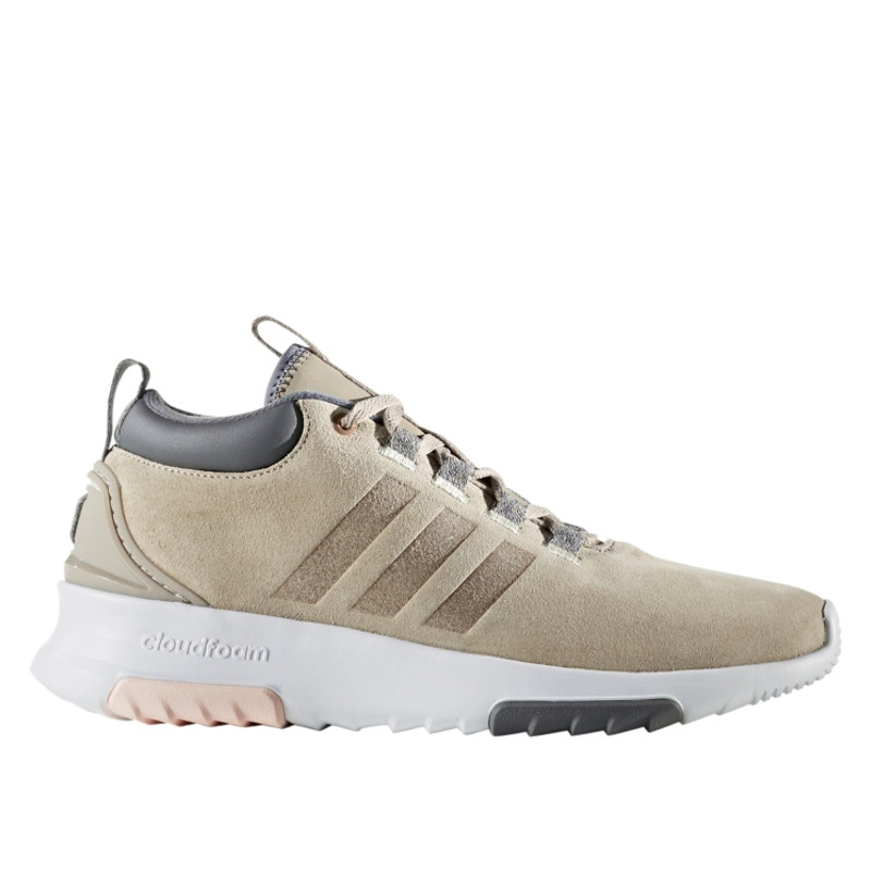 Walking Shoes ADIDAS CF RACER MID WTR W BC0059 sneakers for female TmallFS цены онлайн
