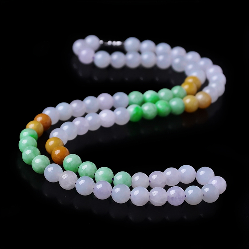 2019 new Jade necklace Three color natural chain pendant hand-carved fine jewelry jade pendant necklace with certificate 18052202019 new Jade necklace Three color natural chain pendant hand-carved fine jewelry jade pendant necklace with certificate 1805220