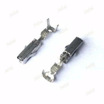 3,5-1 hembra Terminal 967542 Series pines coche empalmes cable Terminal engaste Pins no aislado Auto Plug