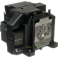 Epson ELPLP67 Replacement Projector Lamp For PowerLite 1221 1261W S11 X12 EX3210 EX5210 EX7210 VS210 VS310