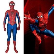 Spiderman Anzug Raimi print