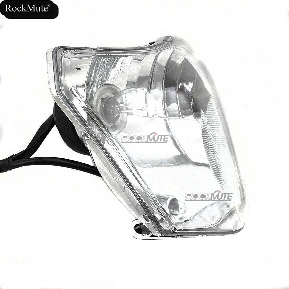Headlight Headlamp Assembly For KTM 125 150 200 250 300 350 450 500 XCW XCF-W