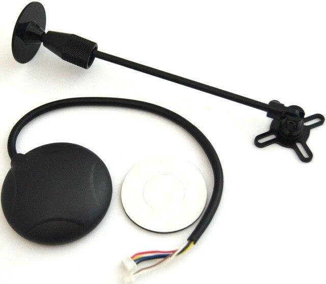 RC самолета Ublox 6 М Высокая Точность RC Quadcopter GPS Модуль С Компасом GPS Антенна