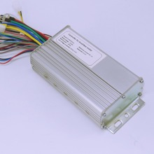 Высокое качество 48 в 500 Вт 32Amax BLDC контроллер двигателя электрический велосипед трехколесный контроллер драйвер