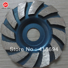 "90mm 3.5"" diamond cup wheel for concrete diamond cup cutting wheel diamond cup wheel for granite,marble,masonry. spot goods!"