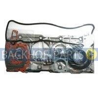 Engine Full Gasket Kit TM806505 TM64850 TM801230 for John Deere 1600 1620 4700 4710 7775 JD1400 110TLB
