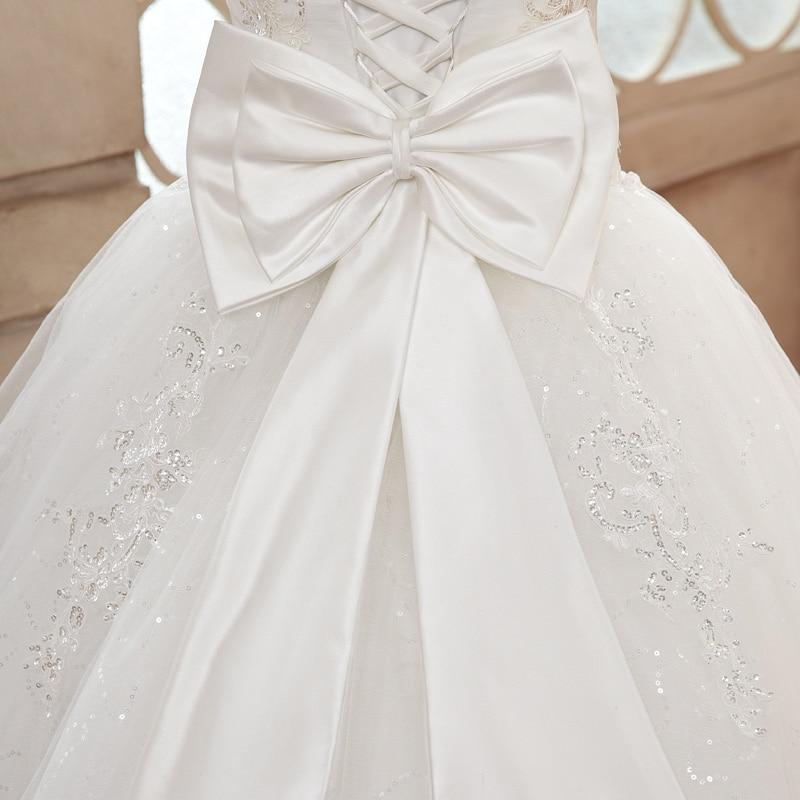 Φτηνές Φορέματα Γάμου 2018 Καλής - Φορεματα για γαμο - Φωτογραφία 6