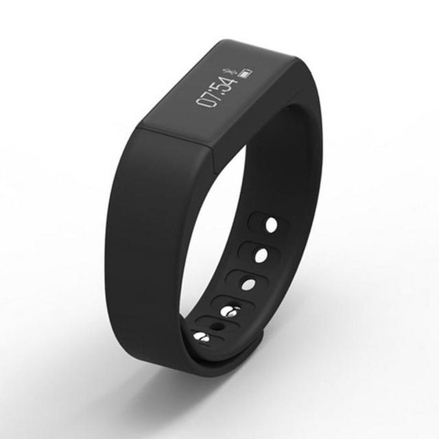 Superior 3D LED de calorías podómetro podómetro Sportsmart inteligente reloj de la pulsera Unisex Feb29
