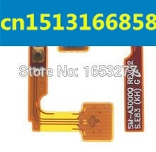 50 pieces/lot  OEM for Samsung Galaxy A3 SM-A300F Power On/Off Flex Cable Replace Part