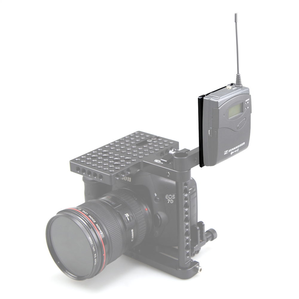 SMALLRIG Camera Rig For G3 Receiver Bracket 1528