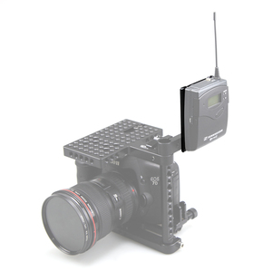 Image 5 - SMALLRIG כרכרה מצלמה G3 מקלט סוגר 1528