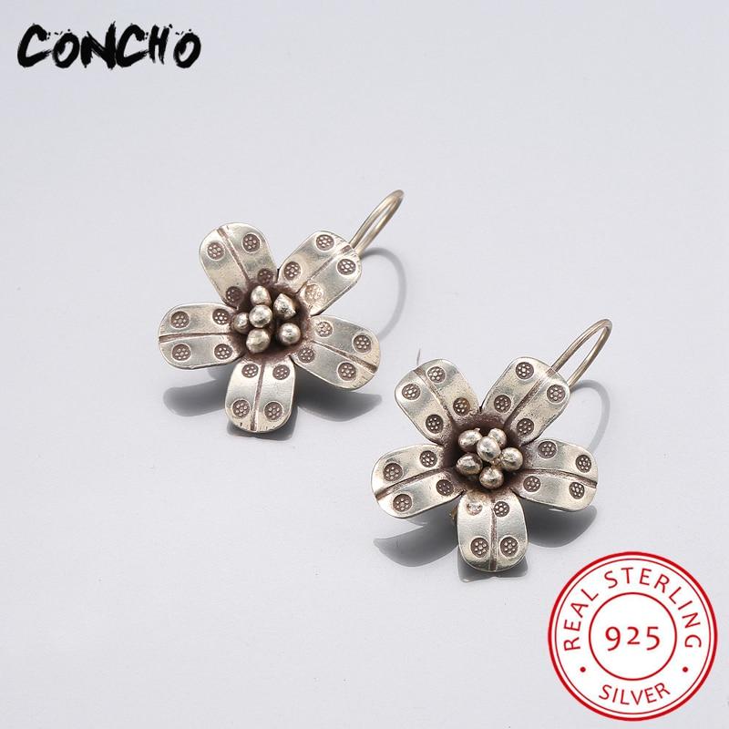 2018 Sale Earings New Plant Party Brinco Aretes Oorbellen Concho - Նուրբ զարդեր - Լուսանկար 4