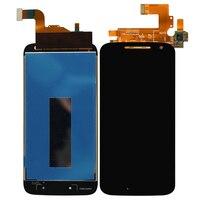 10pcs Black White 5 5 Display For Motorola Moto G4 G 4th XT1622 XT1625 LCD Touch
