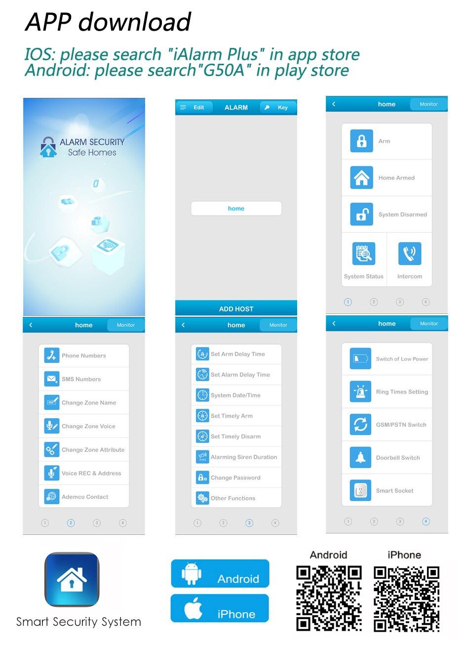 G5A app download