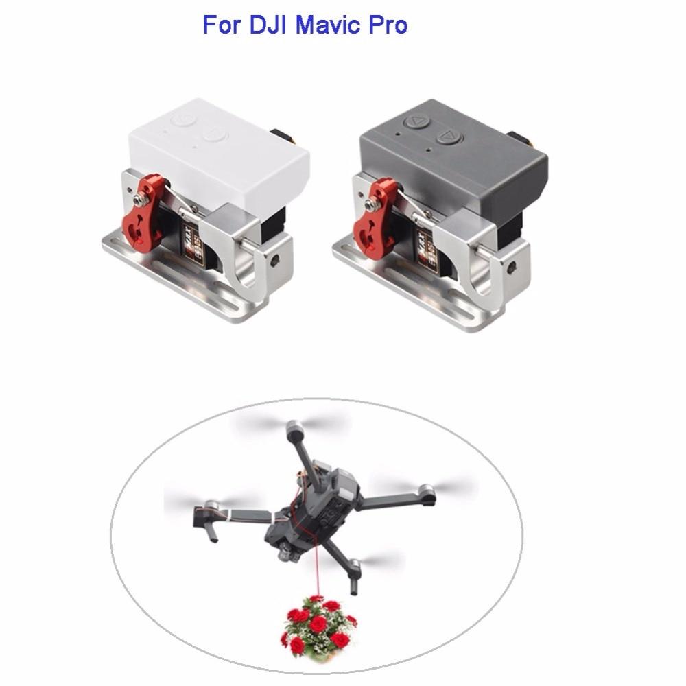 drone camera kickstarter