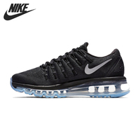 Original New Arrival 2016 NIKE AIR MAX Women S Running Shoes Sneakers Free Shipping