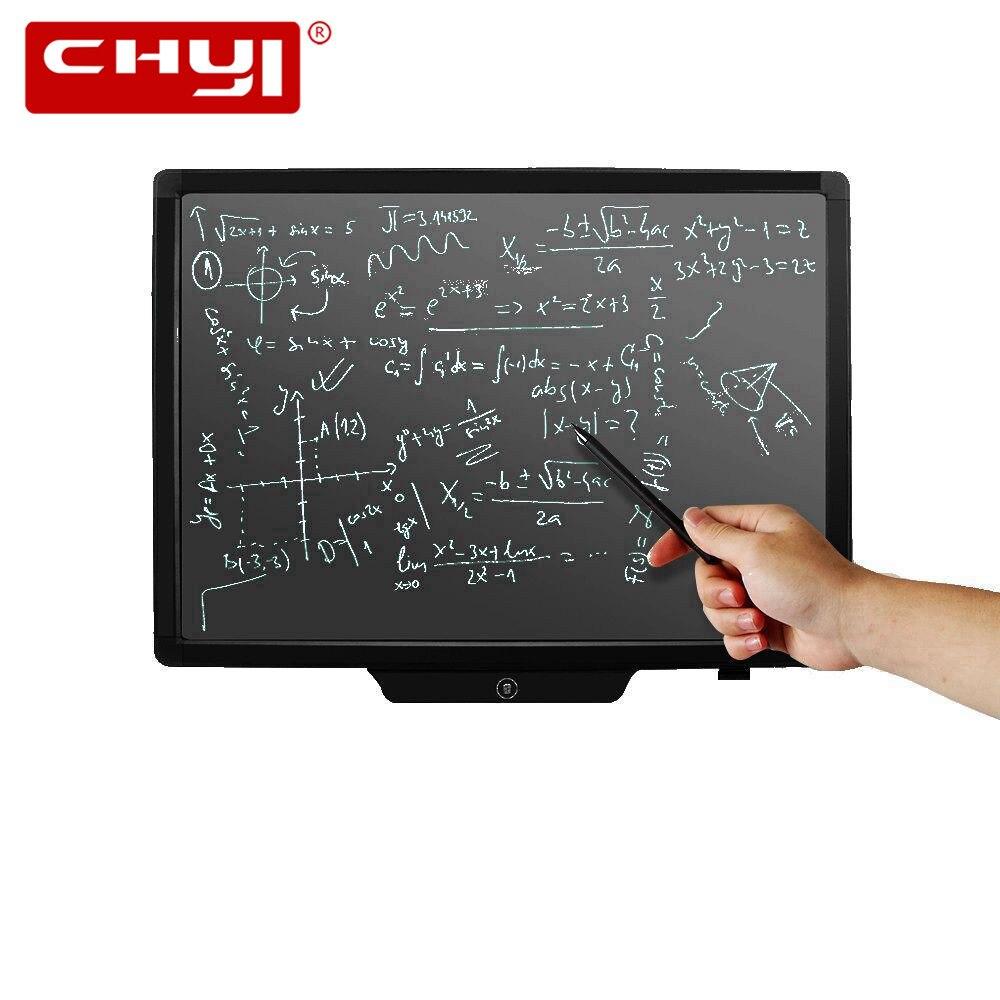 20 pouce LCD Numérique Tablette Planche à Dessin Graphique Écriture Plaquettes Portable Électronique Memo Doodle Tapis pour enfants Cadeau