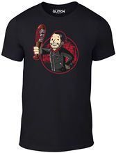 Nuclear Negan T-Shirt - Inspired by Walking Dead TV show Zombie Walkers Pip Harajuku Tops Fashion Classic Unique t-Shirt gift