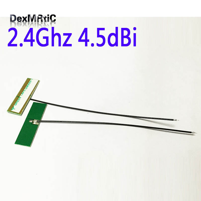 2.4Ghz 4.5dbi internal PCB antenna ZigBee welding bluetooth aerial #2