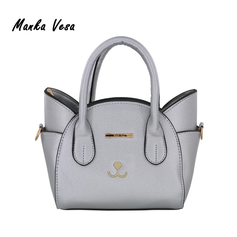 Pink Leather Handbags Promotion-Shop for Promotional Pink Leather ...