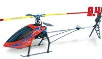 Walkera 1 # B Flybared RC Helikopter WK Serisi 2.4 Ghz Metal Heli BNF