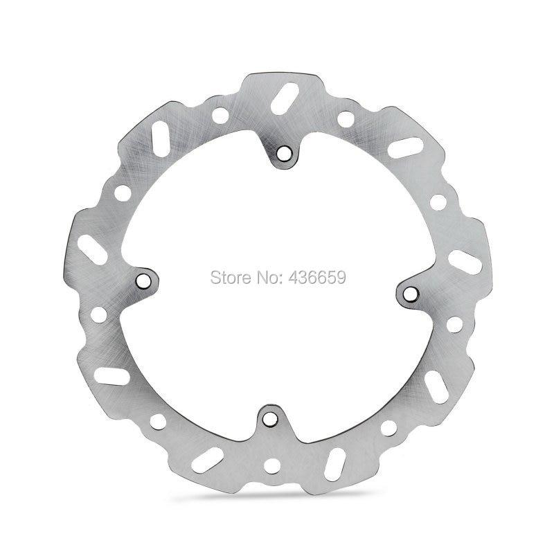 Wave Rear Brake Disc Brake Rotor Fits For KTM 85 SX 2003 2004 2005 2006 2007 2008 2009 2010 rear brake disc rotor for yamaha xp500 2001 2002 2003 2004 2005 2006 2007 2008 2009 2010 xjr1300 1998 2012 xjr 1300 sp