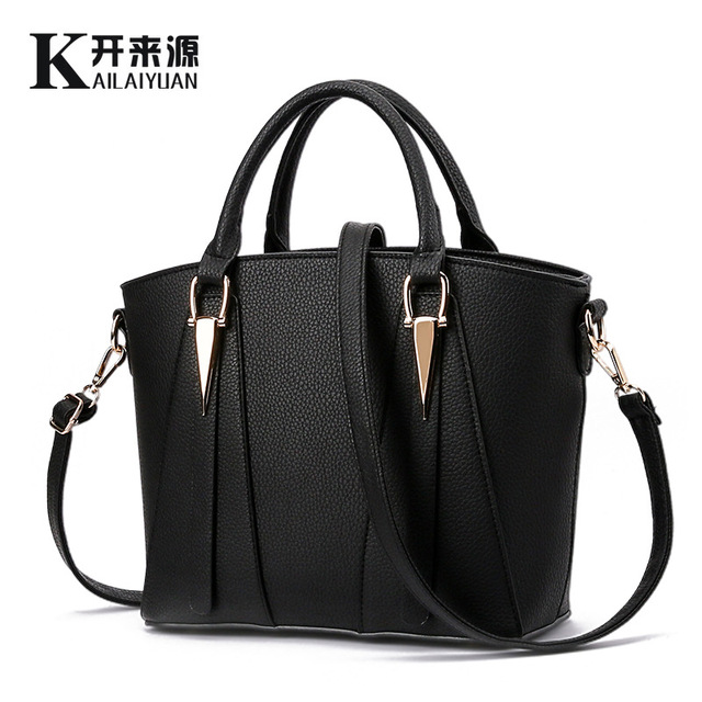 100% Genuine leather Women handbags Women s bag 2018 new bag 05b84d293d3ce