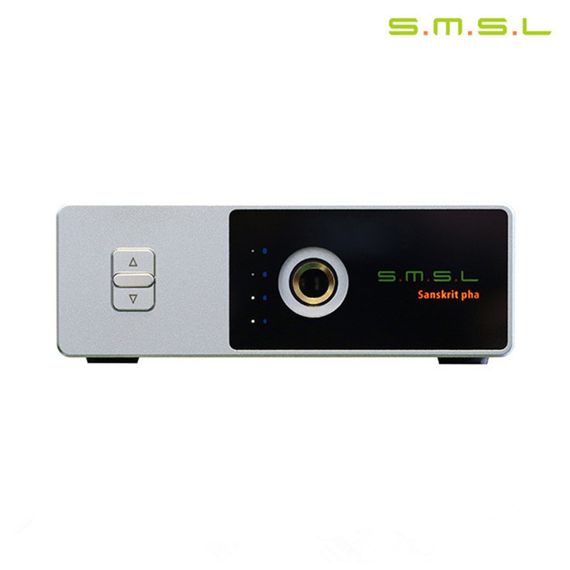 SMSL Sanskrit PHA headphone amplifier dac player hifi amplifier audio mini dac amp