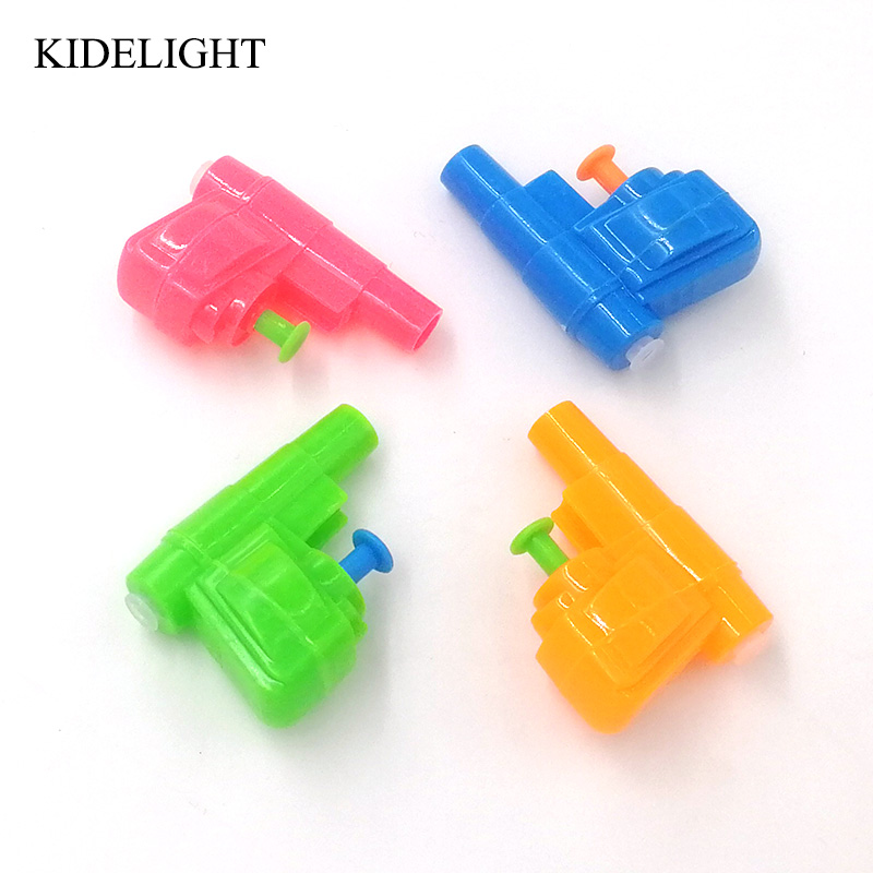 20PCS Mini Water Gun Kids happy birthday party gift party favor souvenirs baby shower baptism gift