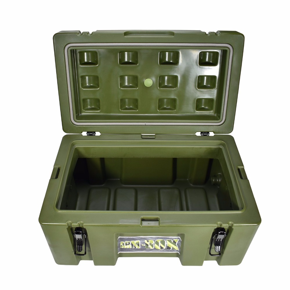Cyanbamboo Plastic Box Organizer Durable Tool Box Waterproof Strongest Trunk Storage Boxes Chest For Traveling C&ing 50L-in Storage Boxes u0026 Bins from Home ...  sc 1 st  AliExpress.com & Cyanbamboo Plastic Box Organizer Durable Tool Box Waterproof ... Aboutintivar.Com