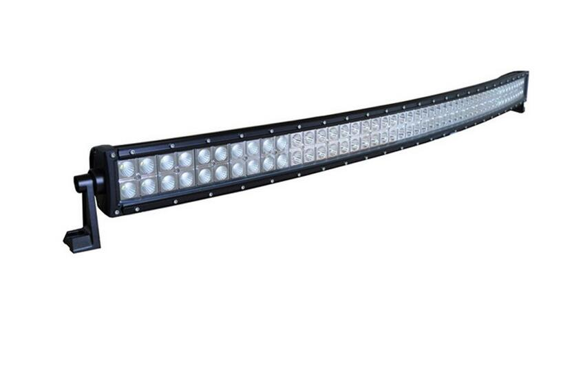 43 inch LED Light Bar CREE Chips 240W LED Work Light Bar 12V 24V ATV SUV UTV Pickup Wagon 4WD 4x4 Offroad LED Bar emergency save ...