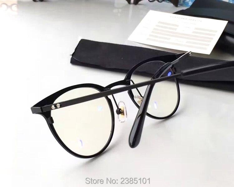 9f547da25fd4e Aliexpress.com  Compre Gentle Harry Potter Glasses Computer Lenses ...