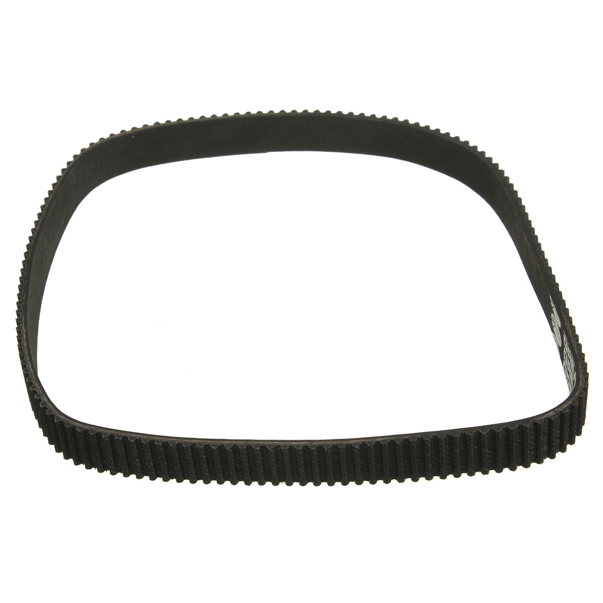 Replacement 3M-420-12 Black Rubber Driving Belt Round Belt Line Ring Electric Bike E-bike Scooter DIYReplacement 3M-420-12 Black Rubber Driving Belt Round Belt Line Ring Electric Bike E-bike Scooter DIY