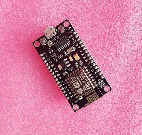 50PCS version Wireless module CH340 NodeMcu V3 Lua WIFI Internet of Things development board based ESP8266