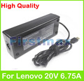 for Lenovo Charger 20V 6.75A 135W Laptop Ac Adapter IdeaPad Z710 Y50-70AM Y50-70AS Y50-80 Y70 Y70-70 Y70-80 Touch ADL135NDC3A