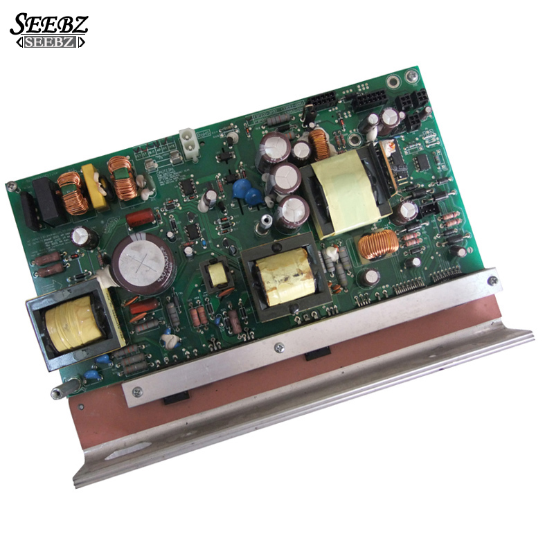 New Zebra 105SL For Zebra 105SL-110XiIII-PLUS printer AC / DC Power Supply Board PN P1019024 105950-016 цена и фото