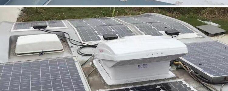 Flexível panneau solaire 12 v 100 w