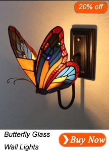 Buerfly Wall Light