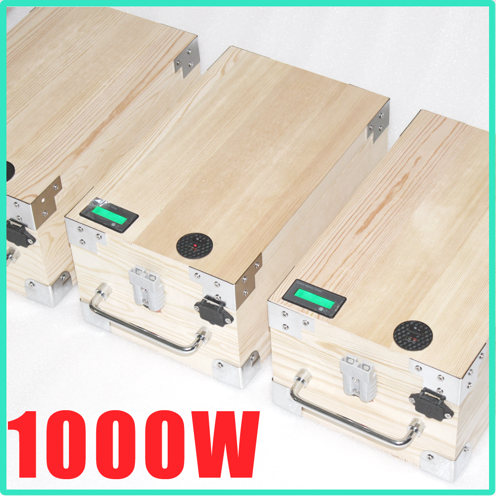 lifepo4 battery 48v 20ah electric bike battery 1000W bafang kits battery free shipping 48v 15ah battery pack lithium ion motor bike electric 48v scooters with 30a bms 2a charger