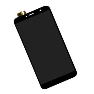 Image 2 - CUBOT x18 좋은 원래 LCD 디지타이저 및 LCD 디스플레이 부품 100% 5.7 인치 + 도구